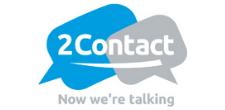 2contact logo