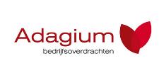 adagium bedrijfsoverdrachten logo