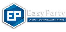 easy party logo