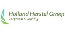 holland herstel groep logo
