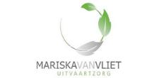 mariska van vliet uitvaartzorg logo
