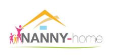 nanny home nederland logo
