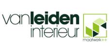 van leiden interieur logo
