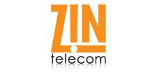 zin telecom logo