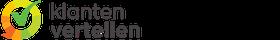 klanten vertellen logo