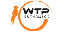 wtp buynamics logo
